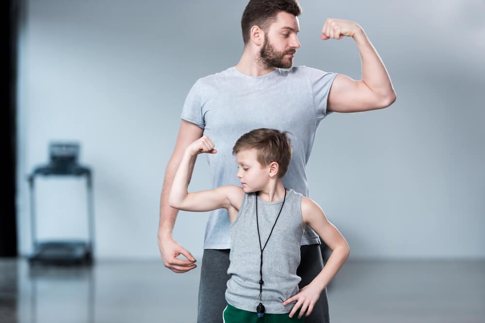 kid weights