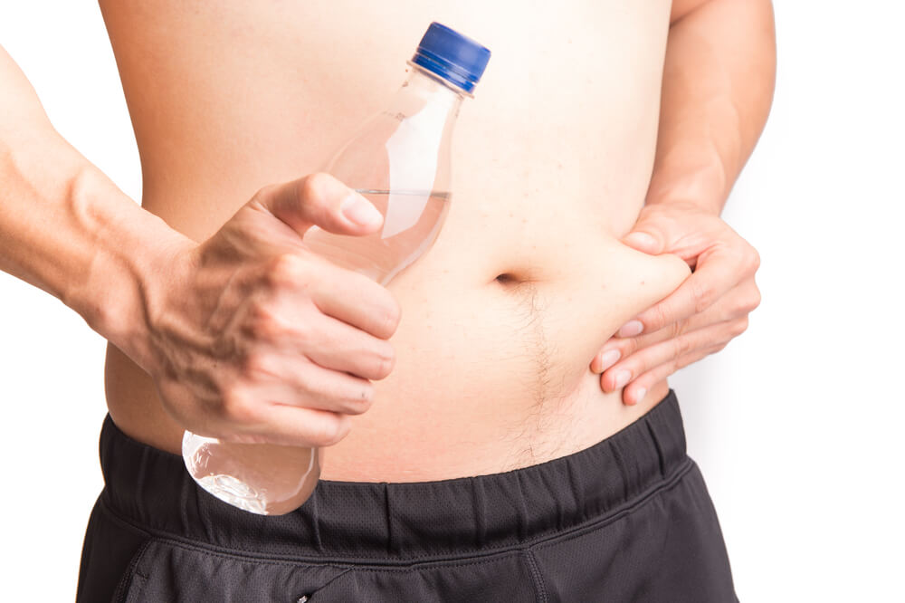 Glycogen and Water Weight