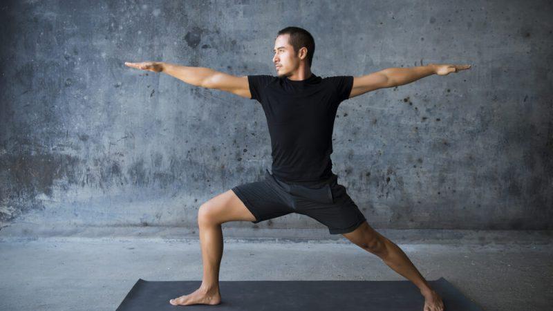 Quel est l'impact du yoga sur votre forme physique?